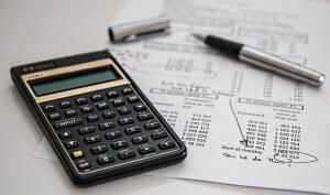 2015 personal finances
