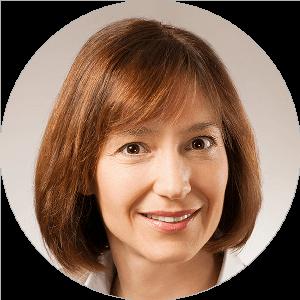 Kerstin Lambert Payment Specialist