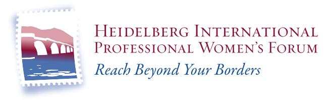 Heidelberg International Professional Women's Forum
