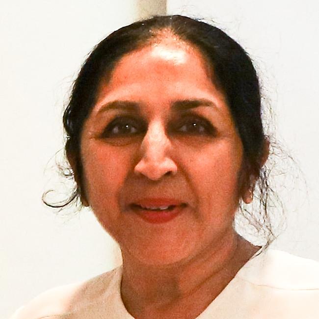 Amarpal Kaur Sohi